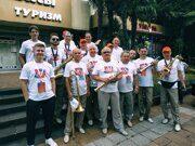 Биг бенд Саранск700