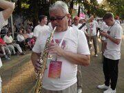 Биг бенд Саранск701
